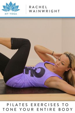 Pilates To Tone Your Entire Body