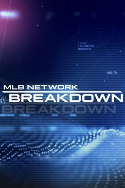 MLB Network Breakdown