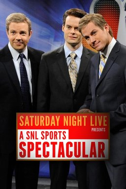 Saturday Night Live Presents a SNL Sports Spectacular