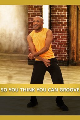 Can You Groove?