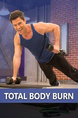 Total Body Burn