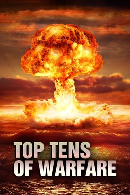 Top Tens of Warfare