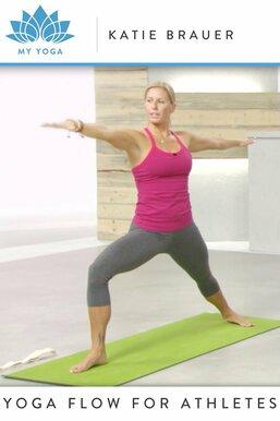 Yoga Flow for Athletes