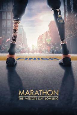 Marathon: The Patriots' Day Bombing