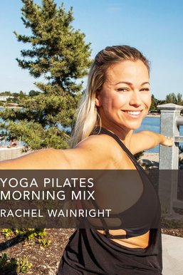 Yoga Pilates Morning Mix
