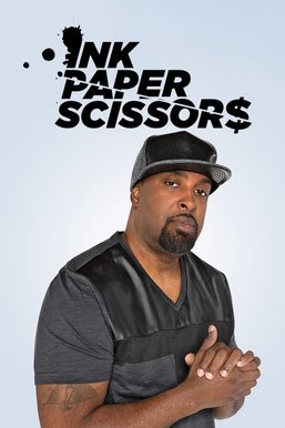 Ink, Paper, Scissors