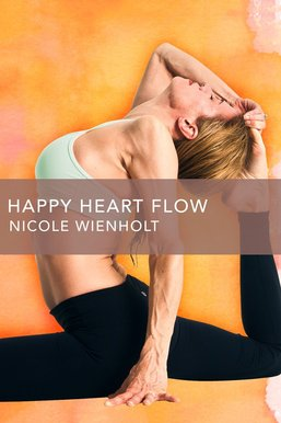 Happy Heart Flow