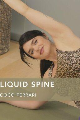 Liquid Spine