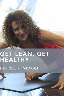 Get Lean, Get Healthy