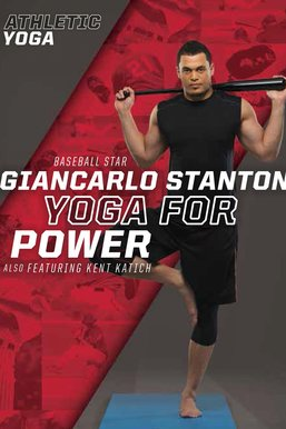 Athletic Yoga for Power