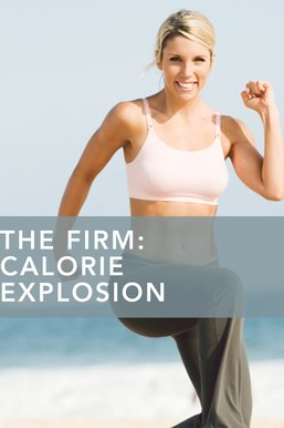 The FIRM: Calorie Explosion