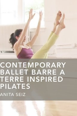 Contemporary Ballet Barre