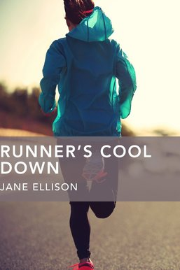 Runners Cool Down