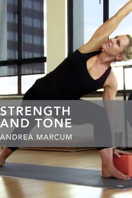 Strength and Tone