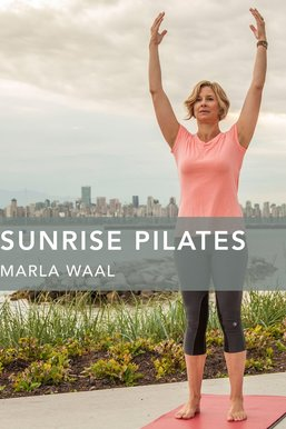 Sunrise Pilates