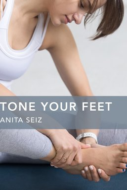 Tone Your Feet