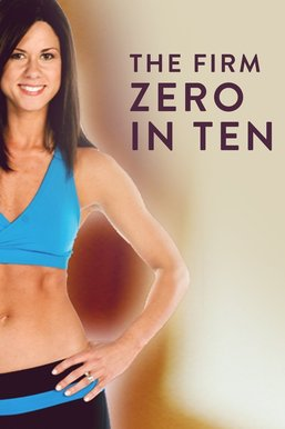 The Firm: Target Toning Zero in Ten