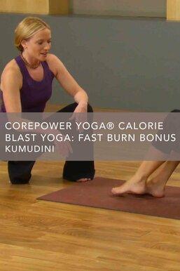 Core Power Yoga: Calorie Blast