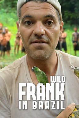 Wild Frank en India