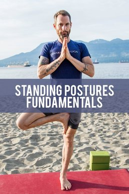 Standing Postures Fundamentals