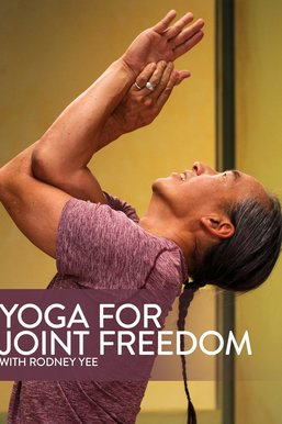 Yoga for Joint Freedom
