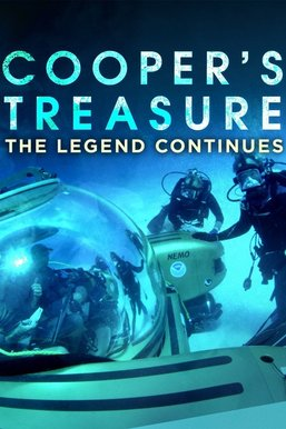 Cooper's Treasure: The Legend Continues