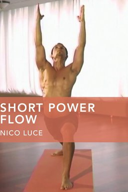 Short Power Flow