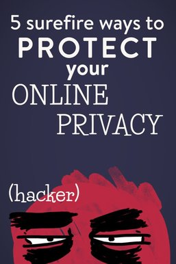 5 Surefire Ways to Protect Your Kid's Online Privacy