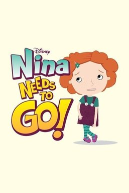 Nina Needs to Go