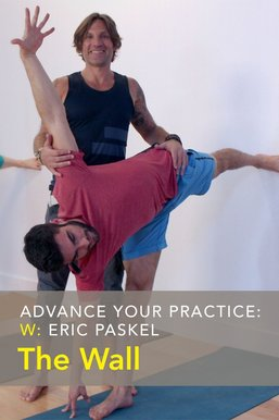 Advance Your Practice: The Wall