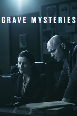 Grave Mysteries
