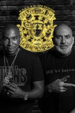 Drink Champs: Happy Hour