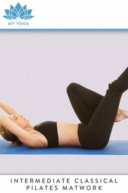 Intermediate Classical Pilates Matwork
