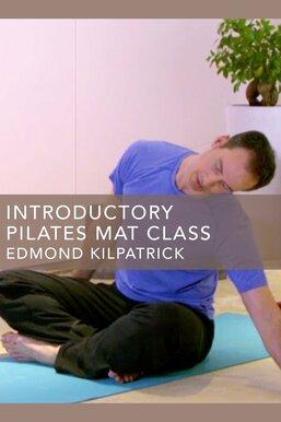 Introductory Pilates Mat Class