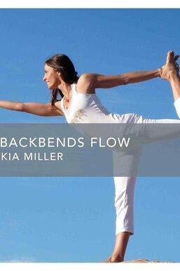 Backbends Flow