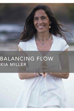 Balancing Flow
