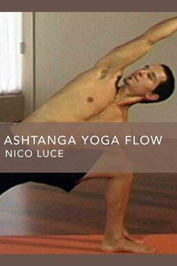 Ashtanga Yoga Flow