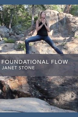 Foundational Flow