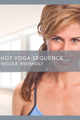 Hot Yoga Sequence