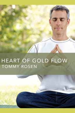 Heart of Gold Flow