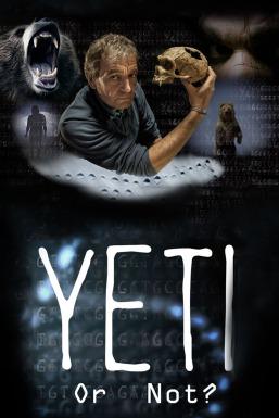 Tras las huellas del Yeti