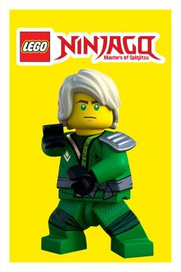 LEGO Ninjago: Masters of Spinjitzu: Legacy of the Green Ninja