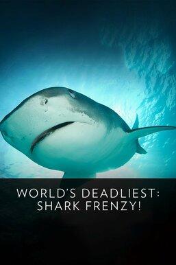 World's Deadliest: Shark Frenzy!