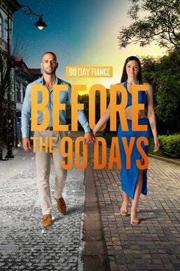 Todo en 90 días: antes del viaje