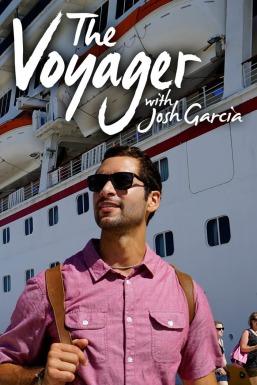 El viajero con Josh Garcia