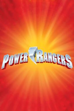Power Rangers: Super Ninja Steel