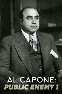 Al Capone: Public Enemy 1