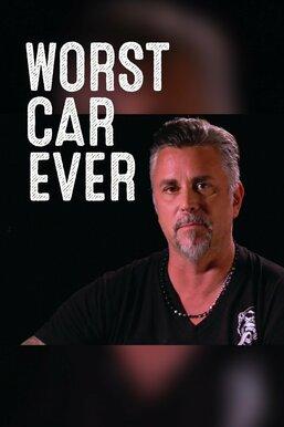 Worst Car Ever