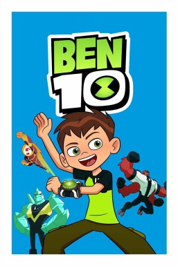 Ben 10 en Español