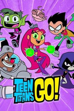 Teen Titans Go! en Español